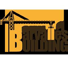Barvallés Building